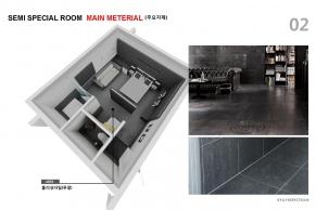 3-4 Semi special room